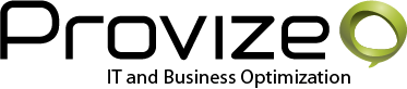 Provize - IT and Business Optimization